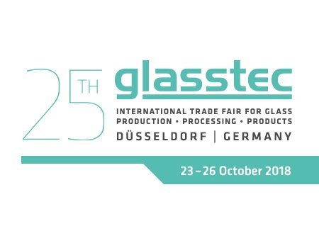 Glasstec 2018