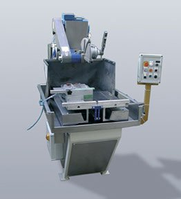 Manual and automatic cutting DV27