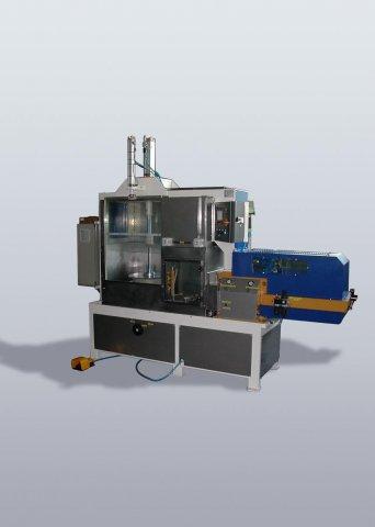 Automatic linishing NAV6T
