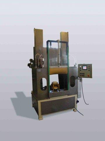 Automatic cutting and flattening TS5-1