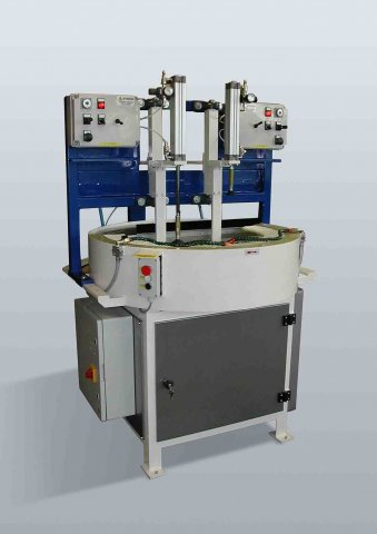 Automatic grinding CDO2
