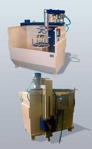Manual cutting SMV600