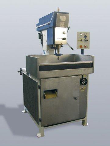 Semi automatic drill TGDAM