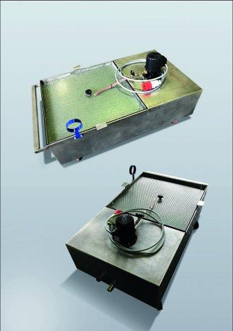 Water Tank TK - 150-300-500