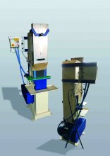 Manual linishing NAV3000x200